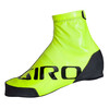 Giro Stopwatch Aero Shoe Cover highlight yellow
